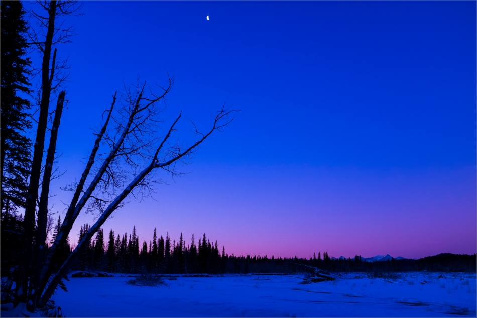Elbow River Dawn - © Christopher Martin-1826-2