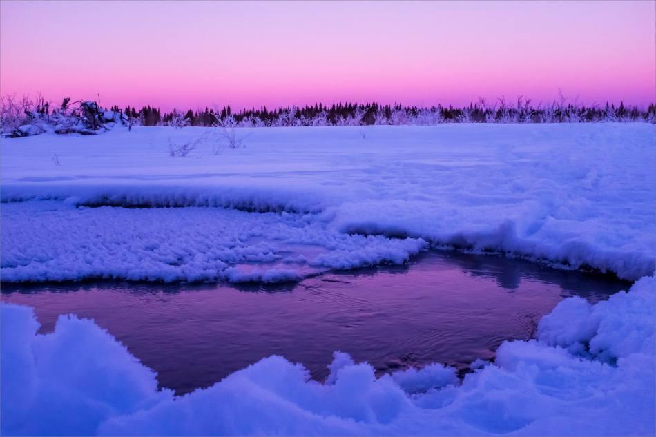 Elbow River Dawn - © Christopher Martin-1831-2