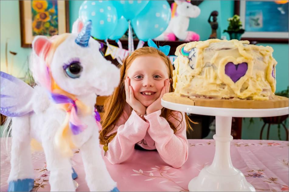 Kezia's birthday party - © Christopher Martin-0219