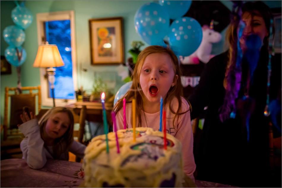 Kezia's birthday party - © Christopher Martin-0294