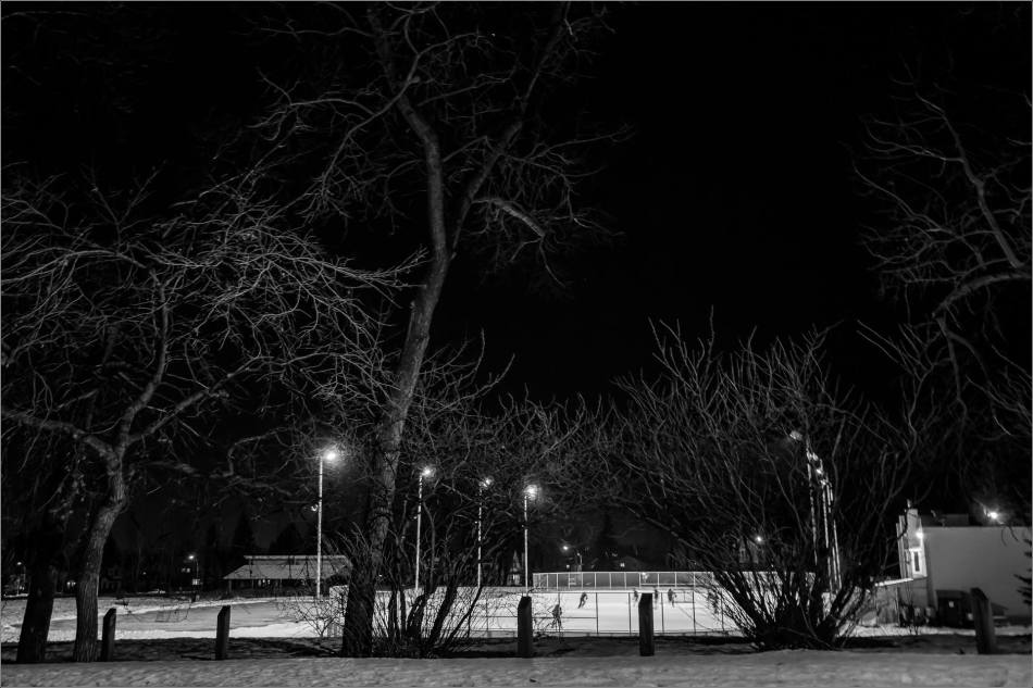 Hockey night in Canada - © Christopher Martin-0978