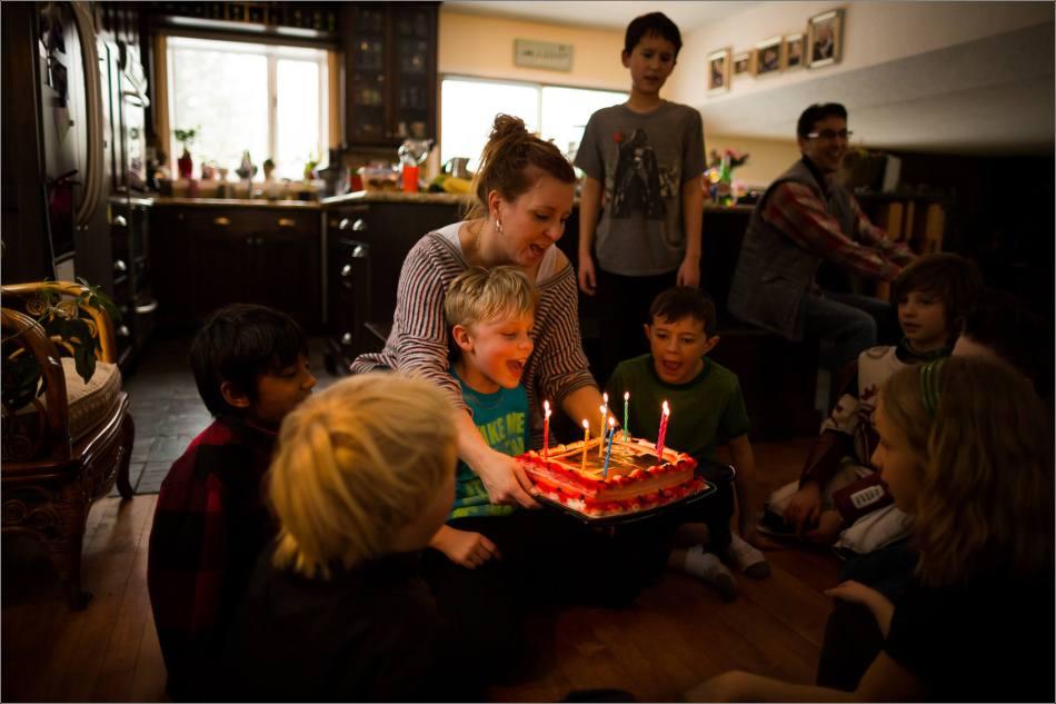 Happy birthday Kian - © Christopher Martin-2243