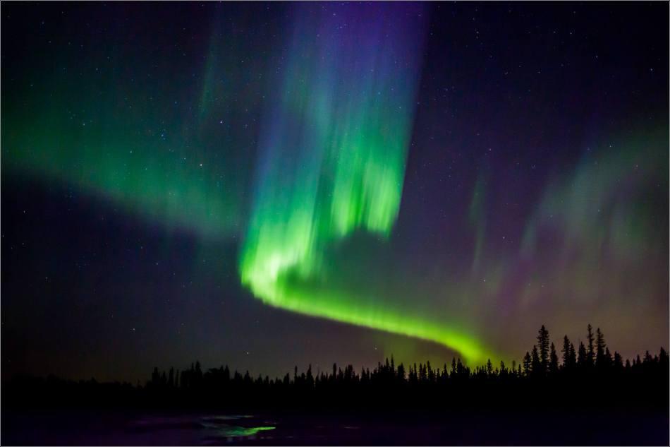 Albertan Aurora - © Christopher Martin-5938