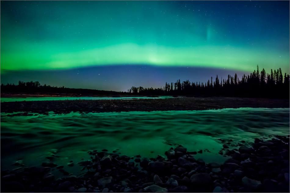 Albertan Aurora - © Christopher Martin-6030