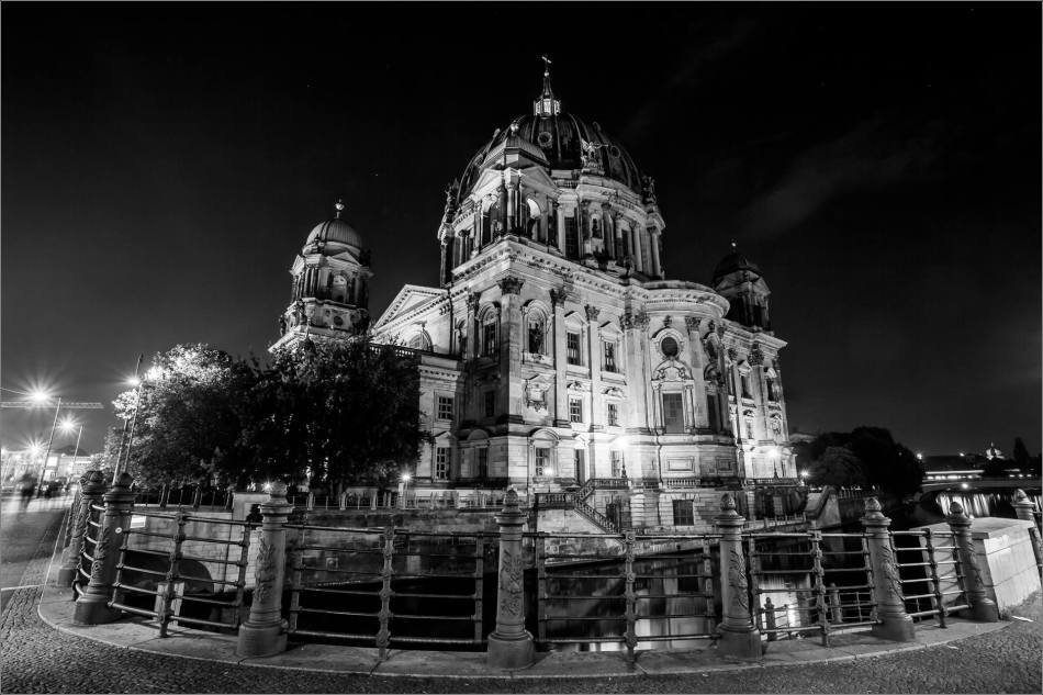 Berliner Dom - © Christopher Martin-8972