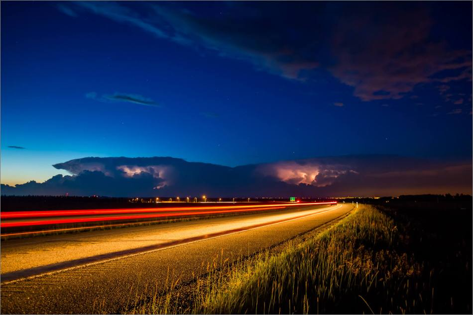 Canada Day Lightning Storm - © Christopher Martin-184