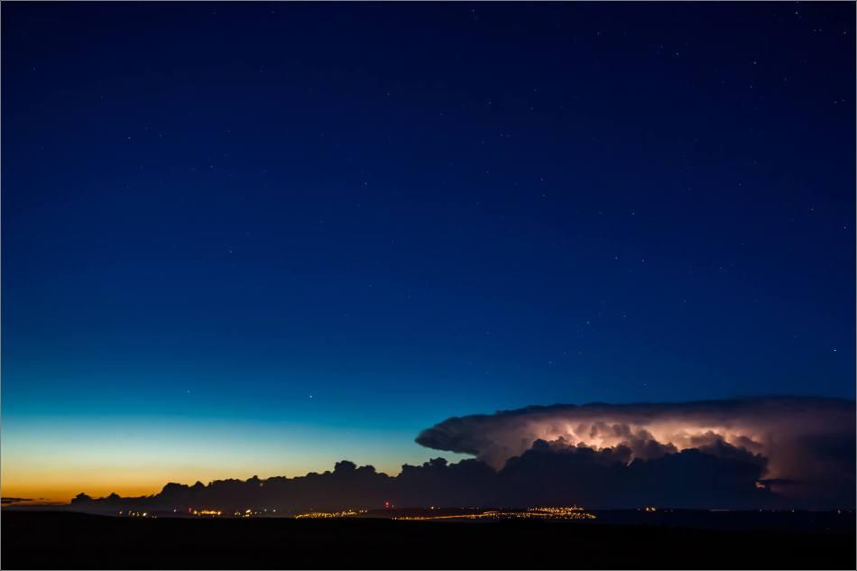 Canada Day Lightning Storm - © Christopher Martin-201