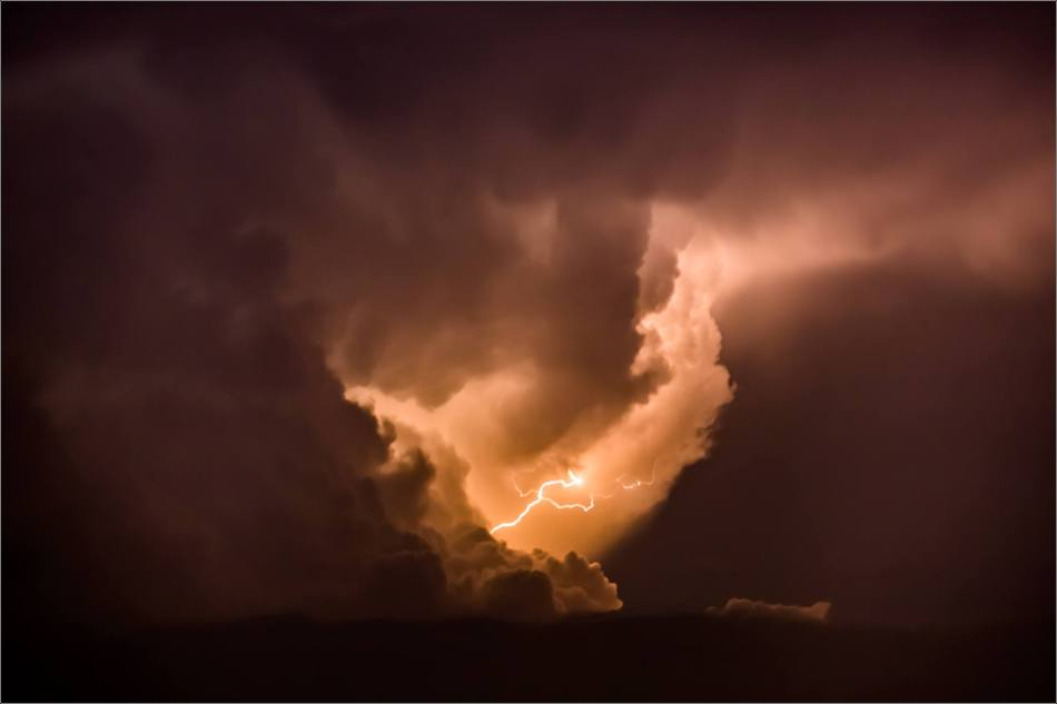 Canada Day Lightning Storm - © Christopher Martin-292