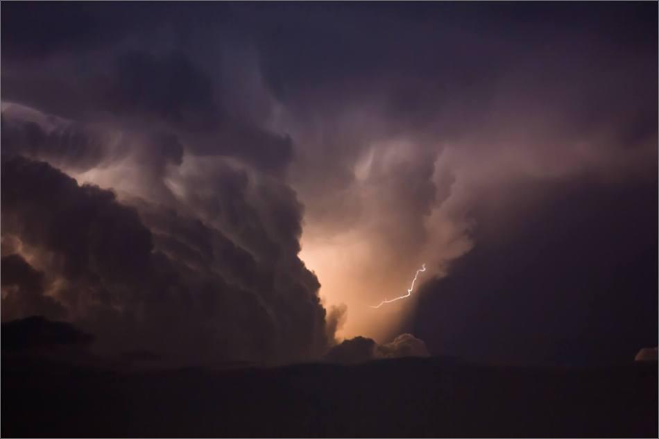 Canada Day Lightning Storm - © Christopher Martin-301