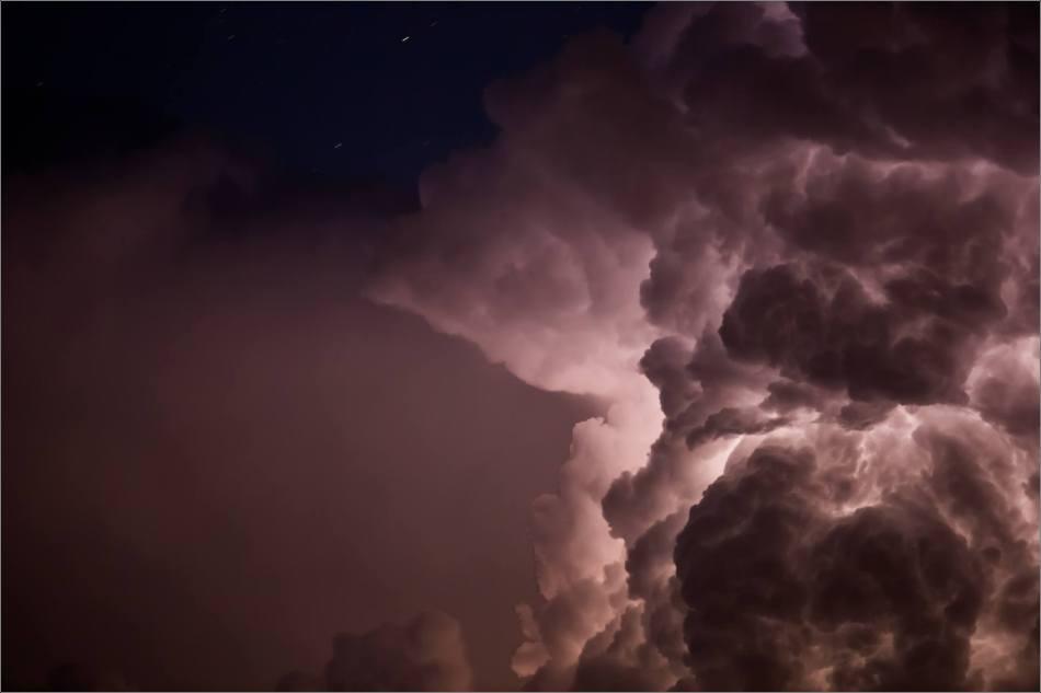 Canada Day Lightning Storm - © Christopher Martin-357