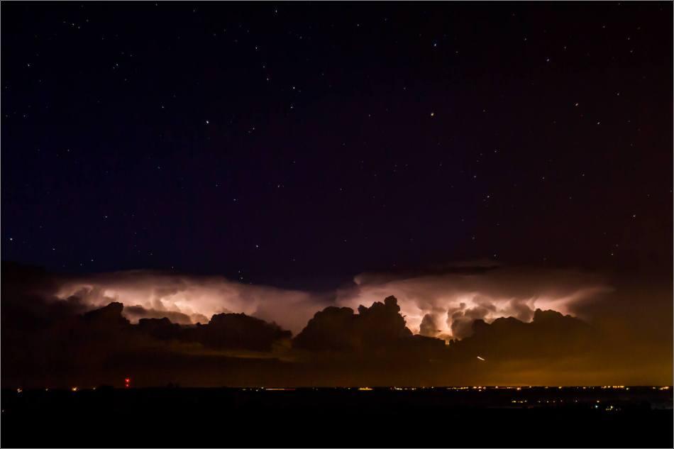 Canada Day Lightning Storm - © Christopher Martin-431