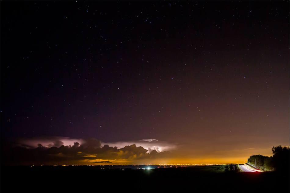 Canada Day Lightning Storm - © Christopher Martin-570-2