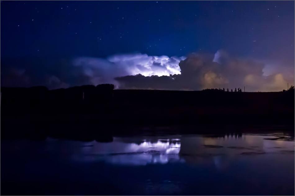 Canada Day Lightning Storm - © Christopher Martin-593