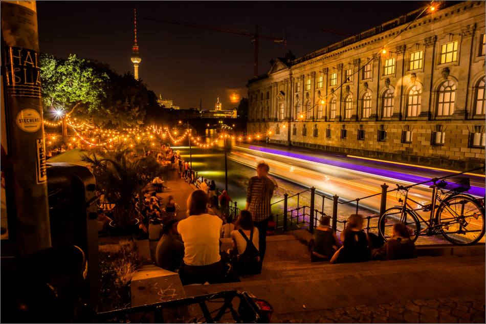 Night parties along the Spree - © Christopher Martin-8931