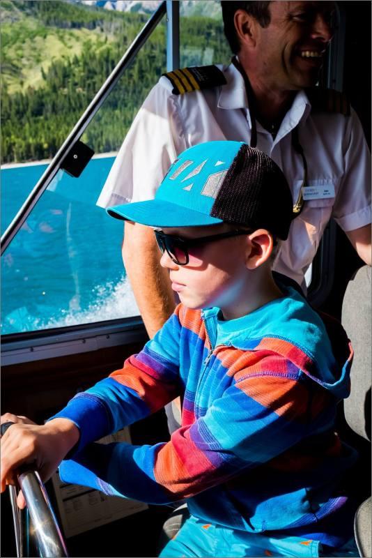Piloting Minnewanka - © Christopher Martin-3569