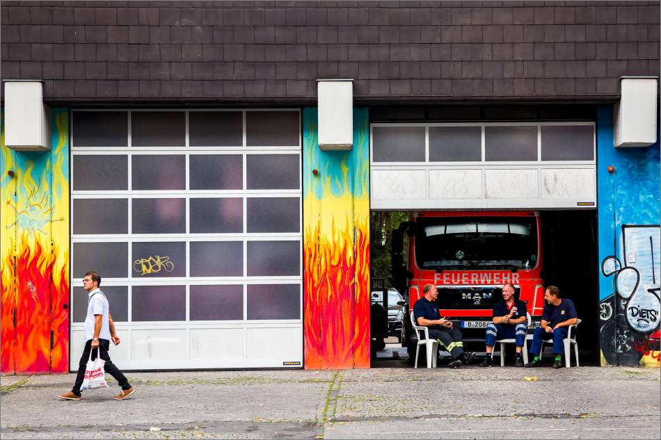 Kreuzberg - living graffiti - © Christopher Martin-8723