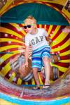 At the Calgary Stampede Midway – © ChristopherMartin-2255