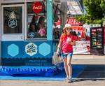 Ice cream at the Calgary Stampede Midway – © ChristopherMartin-2359