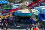 Starship 4000 at the Calgary Stampede Midway – © ChristopherMartin-2527