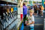 Slushie decisions at the Calgary Stampede Midway – © ChristopherMartin-2610