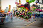 Cliff Hanger at the Calgary Stampede Midway – © ChristopherMartin-2717
