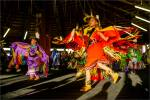 2017 Tsuu T'ina Pow Wow Grand Entrance-8636