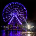 La Grande roue de Montréal – © ChristopherMartin-8931-3