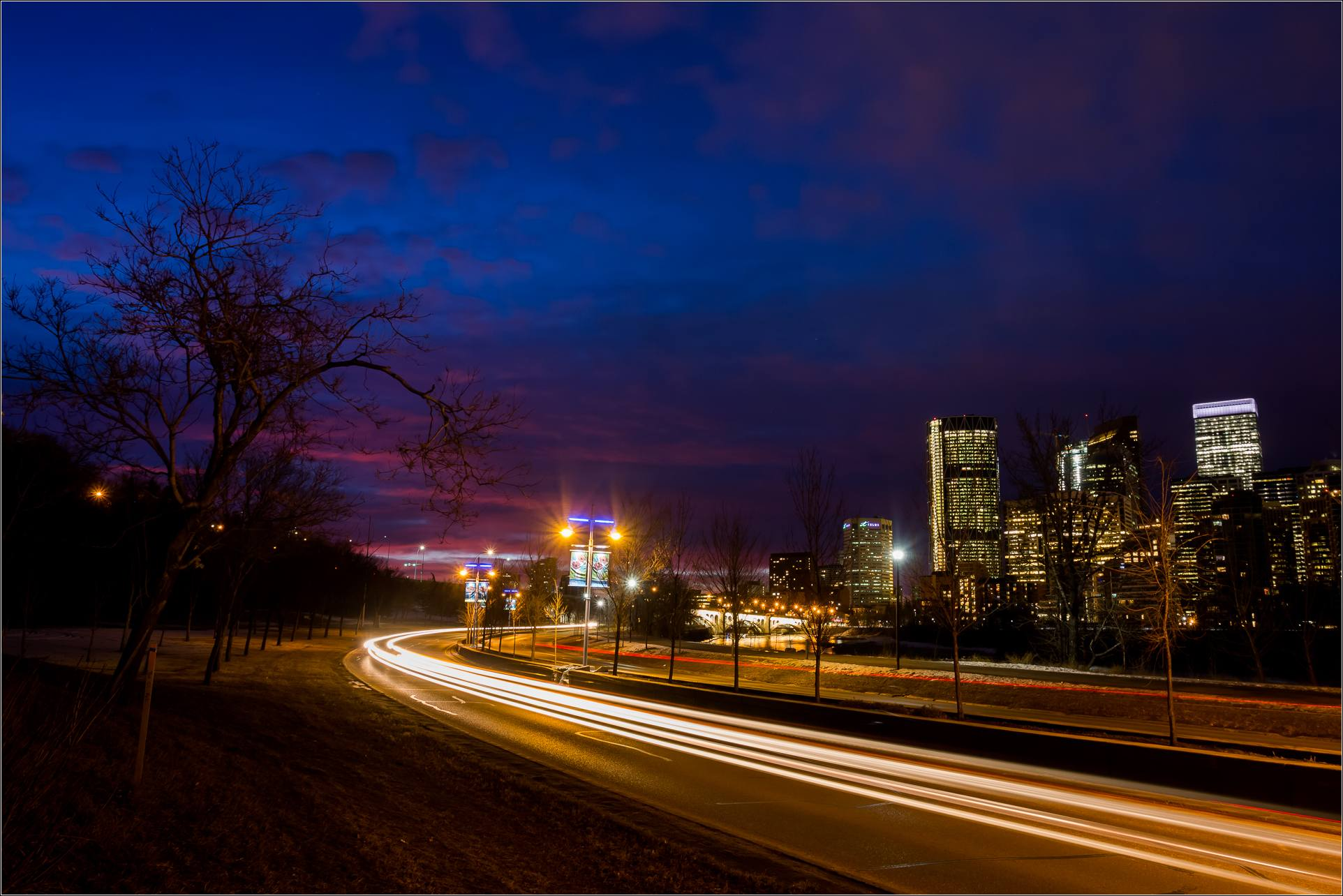 downtown | Christopher Martin Photography